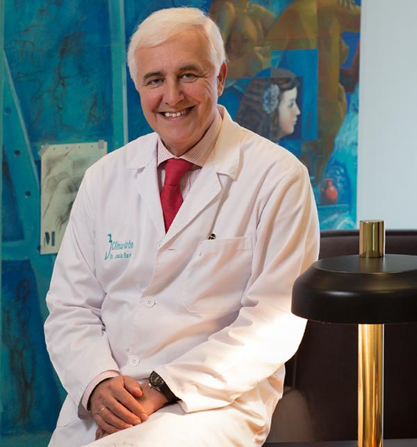 doctor Jesús Barón