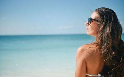 Cómo actuar ante la aparición de manchas en la piel