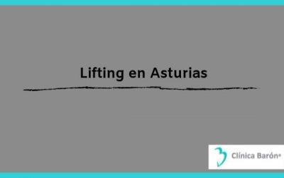 Lifting en Asturias