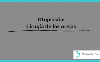 Otoplastia en Asturias