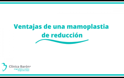 Ventajas de una mamoplastia de reducción, Asturias